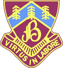 Brighton-Le-Sands Public School logo